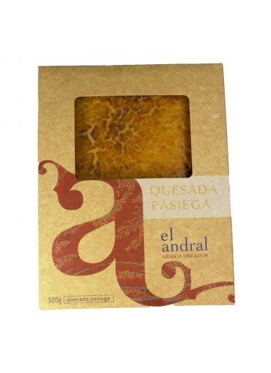 Quesada El Andral