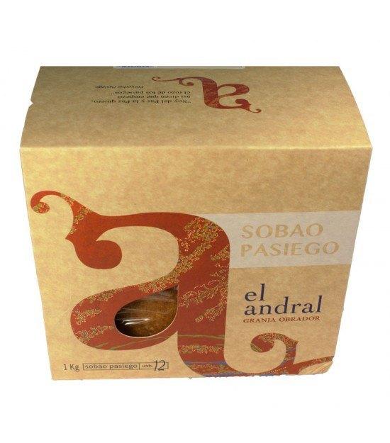 Sobaos El Andral