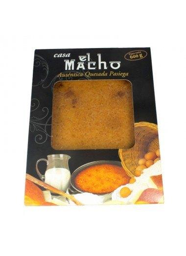 Quesada El Macho